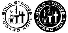 Logo Decal (White)