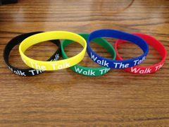 Bracelet Bundle (Five)