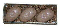 Argan ECOCERT Organic Soap 100g / Box of 3