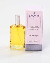 White Rose & Lavender™ Eau de Cologne
