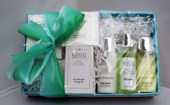 12 Piece Sweet Sea Grass Travel Gift Box
