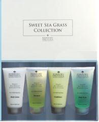 Sweet Sea Grass® Collection Bath Gift Box