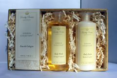 London Collection Cologne Gift Set / A $107 Value