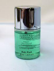 Sweet Sea Grass Body Wash 30 ML / 10 Bottles