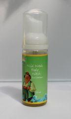 Wild Wadi Children's Foaming Body Wash 50 ml