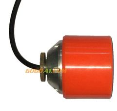 100 -180 W 3-inch BLDC Hub motor