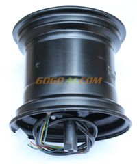 48V/60V 800/1000W Gearless Harley Hub Motor