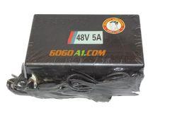 48V 5A Lead Acid Battery Charger