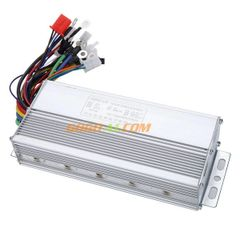 48V/60V 1000W 32A Paddle Electric Rickshaw BLDC Motor Controller