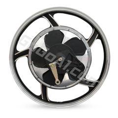 17inch 2000W Electric Motorcycle Wheel Hub Motor