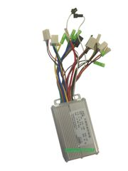 24V/36V 250W/350W 15A BLDC Hub Motor Controller with reverse