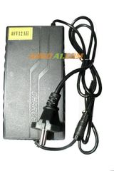 48V 3A Lithium ion Battery Charger