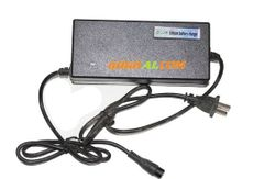 60V 2A Lithium ion Battery Charger