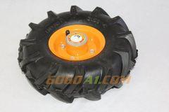 GoGoA1 10 inch E-bike wheel