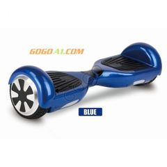 6.5 inch GoGo Hoverboard, Blue