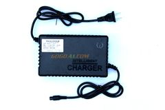 12V 5AMP Lithium ion battery charger