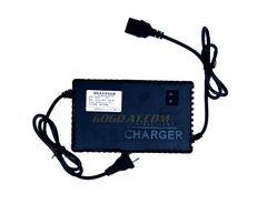 72V 3AMP lithium ion battery charger