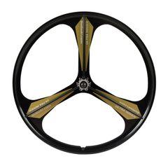 Bicycle 26'' Magnesium Alloy Wheel