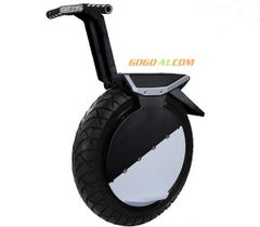 17-inch GoGo Monowheel Electric Motorcycle