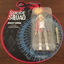 Dc Legion of Collectors Suicide Squad Harley Quinn Action Figure