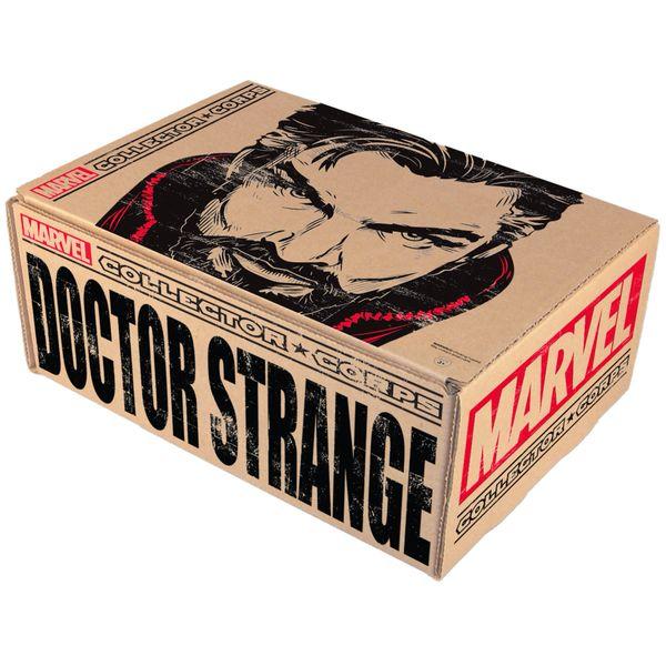 MARVEL COLLECTOR'S CORPS DOCTOR STRANGE BOX (BACK ORDER)