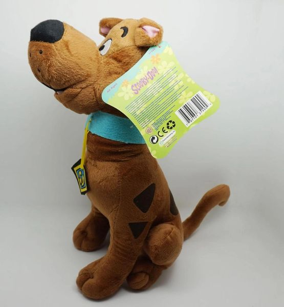 Joy Toy Scooby-Doo Plush Figure 12cm