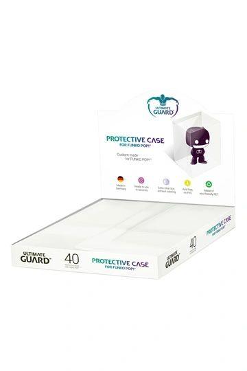 Ultimate Guard Protective Case for Funko POP!™ Figures - Single Pop Protector