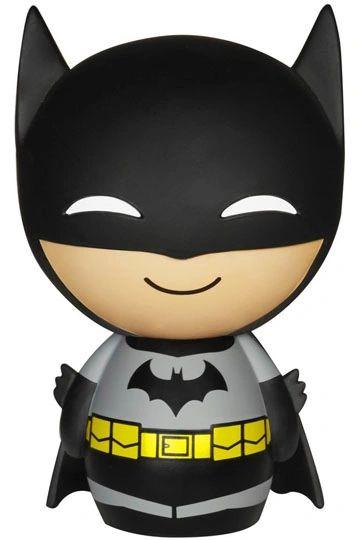 Batman Vinyl Sugar Dorbz Series 1 Vinyl Figure Batman