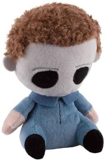Halloween Horror Classics Mopeez Plush Figure Michael Myers
