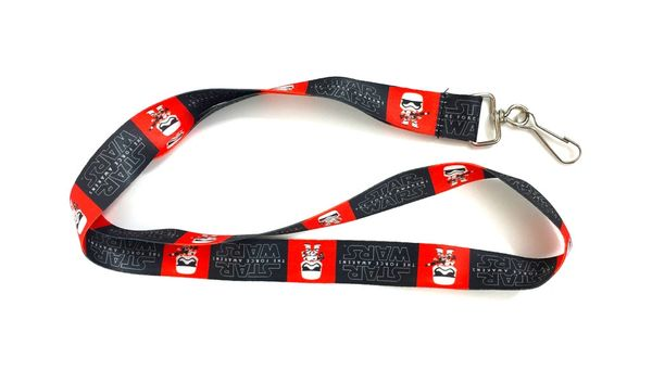 Star Wars Smugglers Bounty Exclusive Lanyard
