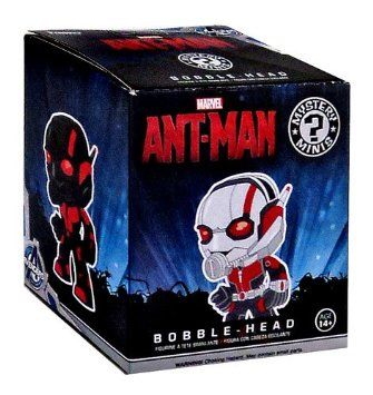 Funko Marvel Ant-Man Mystery Minis Exclusive Single