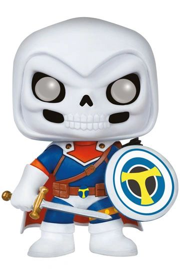 Marvel Comics POP! Vinyl Bobble-Head Taskmaster Exclusive
