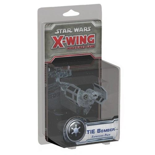TIE Bomber Expansion Pack: X-Wing Miniatures Game
