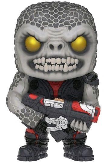 Gears of War POP! Games Vinyl Figure Locust Drone