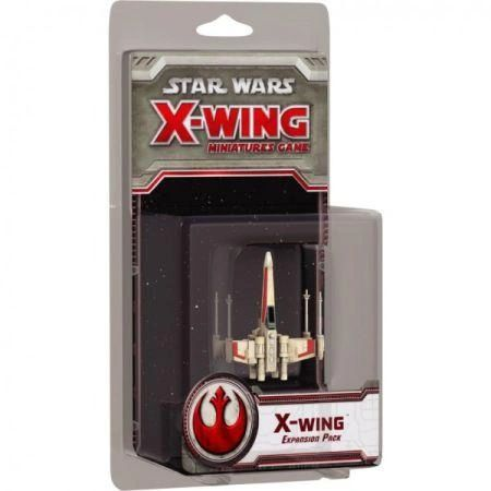 X-Wing Expansion Pack: X-Wing Mini Game