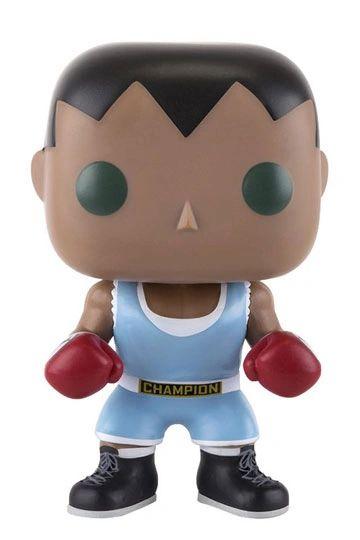 Street Fighter POP! Games Vinyl Figure Balrog