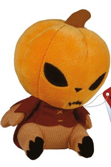Funko Nightmare Before Christmas Mopeez Plush Figure Pumpkin King 12 cm