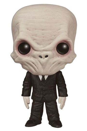 Doctor Who POP! Television Vinyl Figure The Silence