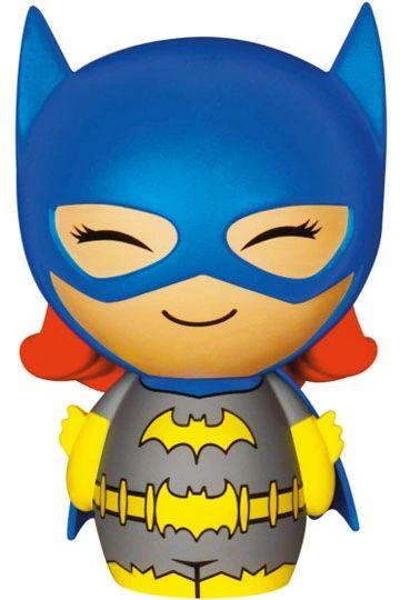 Batman Vinyl Sugar Dorbz Series 1 Vinyl Figure Batgirl