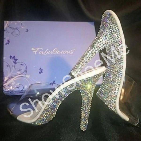 f9283ba6998 ShowShoeMe Signature Gala Shoes