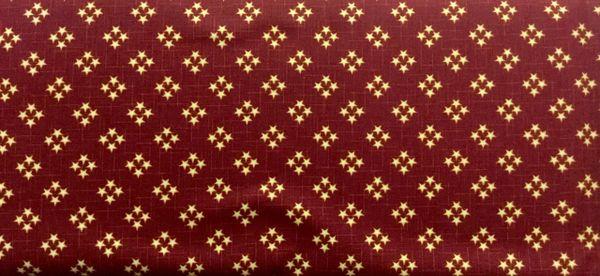 Studio e The Red Cotton King Fabric