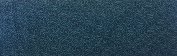 RJR Fabric Blue Squiggle Fabric
