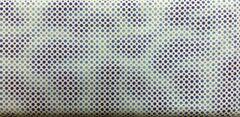 Quilting Treasures Blue Ombre Dots