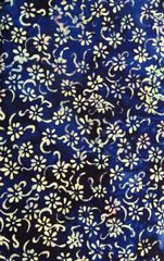 Princess Mirah Design for Bali Fabrics Inc. Skipper NB-1