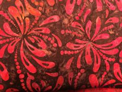 Benartex Autumn Balis Batik Style 01927 Color 22