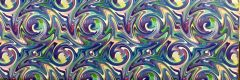 Quilting Treasures Swirled Just Trippin' Fabric