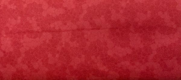Wilmington Prints Dotted Red Essentials Fabric