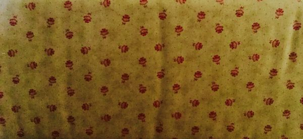 Moda Fabrics Midwinter Reds