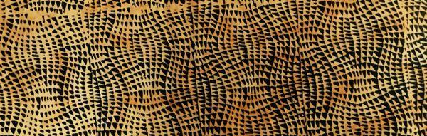 Blank Quilting Caramel Sumatra Fabric