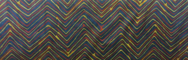 Moda Fabrics Chevron Simple Marks Fabric